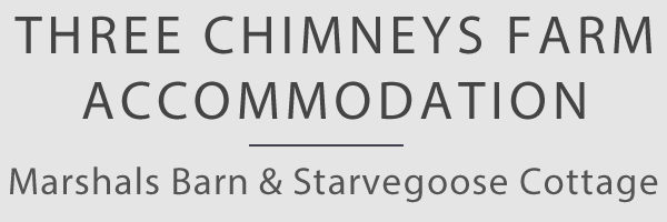 Three Chimneys Farm Accommodation